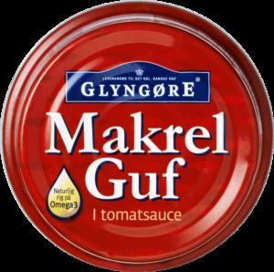 Glyngøre Makrel Guf