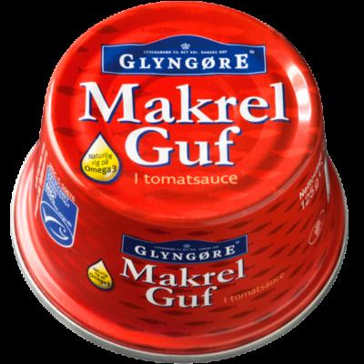 Makrel guf