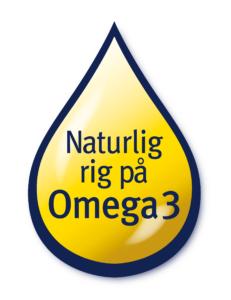Glyngøre Omega-3 dråbe